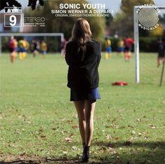 Sonic Youth Simon Werner A Disparu (Original Enregistrement Sonore) Vinyl LP