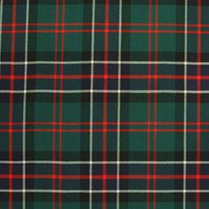 Sinclair Tartan....hunting version, instead of formal version.