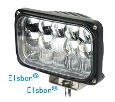 Find More Lights & Indicators Information about New 45W LED Work Light Car Light Source LED Car LED Lamp Fog lights For Car Motorcycle Forklift Offroad Truck Tractor Boat L50,High Quality Lights & Indicators from Elsbon Electronic & Car Accessory on Aliexpress.com Led Work Light, Work Lights, Cheap Cars, Led Lamp, Car Accessories, Cars Motorcycles, Offroad, Tractors, Boat