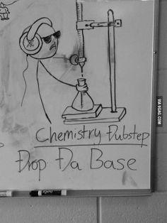 Drop Da Base!