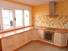 Orange o naranja fuego | Decorar tu casa es facilisimo.com