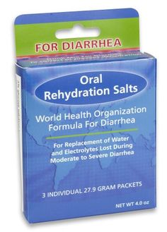 Oral rehydration salts - Google Search