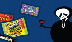 Add Halloween to your list of drinking occasions with this spooky guide.