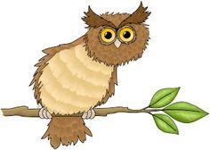 Beccy's Place: Owl Freebie