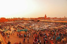 8 Fantastic Experiences You Need To Have In Morocco - Hand Luggage Only - Travel, Food & Photography Blog