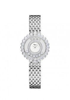 742f6075d828 38 meilleures images du tableau Chopard Watches   Chopard, Clock art ...