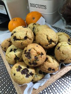 Diet Recipes, Healthy Recipes, Biscuits, Muffin, Food And Drink, Sweets, Candy, Meals, Snacks