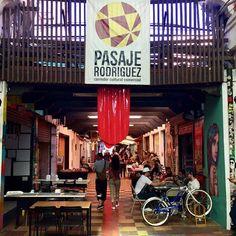 Pasaje Rodriguez Take a walk through this fascinating hallway where you can find coffee, art and delicious food. #VisitTijuana #TijuanaBC #Tijuanamakesmehappy #HappyMonday #BajaNorte  Adventure by danbriggs67   #BajaCalifornia #DiscoverBaja #DescubreBC #EnjoyBaja #DisfrutaBC #ILoveBaja #AmoBC #Amor #Viajes #Viaje #Trip #Triper #instaGood #FotoDelDia #Aventura #Adventure #méxico #Mexico #BajaMexico #BajaMexico #Turismo #Tourism #Vacaciones #Vacations #BajaTourism #TurismoBC #BajaTraveler #Mar