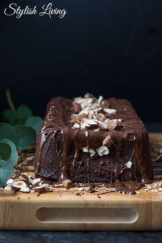 schokoladigster Schokoladenkuchen der Welt