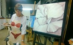 Graciela BOVETTI: Grandes Pintoras