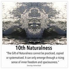 10 Naturalness, Gift