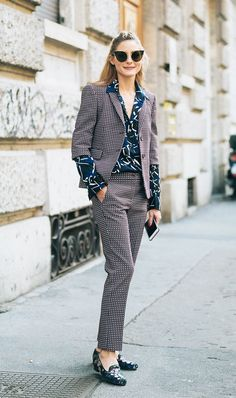 Olivia Palermo's Style Doesn't Get Any Better Than This via @WhoWhatWearAU