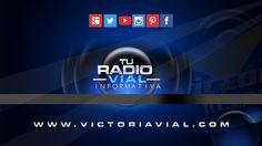 Buenos días amigos de #VictoriaFM ... feliz inicio de una nueva jornada de trabajo. Nosotros, como siempre felices de acompañarles a través de las#RRSS.
