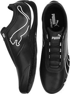 1e9329b95de77c Shoes - Puma Drift Cat Black Sneakers - Men s Wearhouse