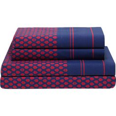 Tommy Hilfiger 180 Thread Count Heraldry Sheet Set  at Joss and Main