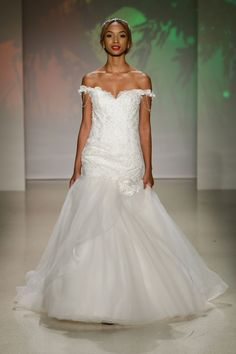 2cd522c15b1 These Disney Inspired Wedding Dresses Are Gorg