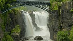 Great Falls | Paterson, NJ