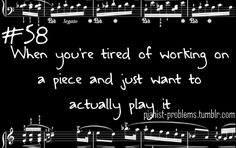 Yup, especially when you have hear how pretty it sounds on the CD.