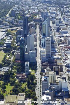 Perth City - Image 30