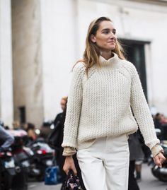 09--Street Style Inspiration | October 2015-This Is Glamorous