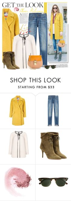 """Get the Look: Winter Edition"" by bklana ❤ liked on Polyvore featuring rag & bone, Manon Baptiste, Aquazzura, NARS Cosmetics, J.Crew, women's clothing, women's fashion, women, female and woman"