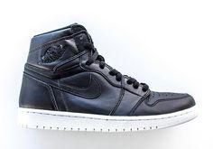 "Air Jordan 1 OG Hi ""Cyber Monday""Black/Black-WhiteStyle"