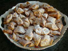 Pestiños Thermomix. Ver receta: http://www.mis-recetas.org/recetas/show/27777-pestinos-thermomix