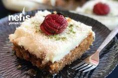 Hindistan Cevizli Şerbetli Tatlı – Nefis Yemek Tarifleri Cheesecake, Pie, Desserts, Food, Torte, Tailgate Desserts, Cake, Deserts, Cheesecakes