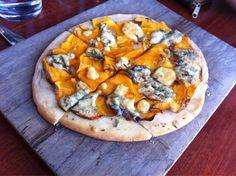 #pumpkin #pizza