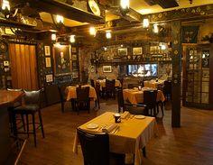 The lighting is beautiful! Very charming. Pub Sheds, Asymmetrical Design, Dining Room, Georgette Heyer, Mystery Series, Table, Regency, Furniture, Buildings