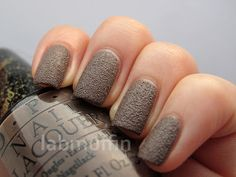 OPI It's All San Andrea's Fault