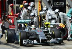 F1 – Red Bull Ring (libres 2): Hamilton reprend l'ascendant sur Rosberg