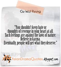 quotes about drama | Drama Quotes Gu Family Book