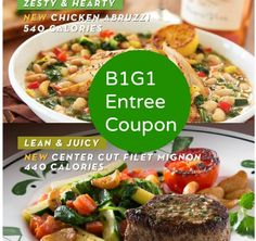 The Olive Garden Italian restaurant has just issued a new coupon