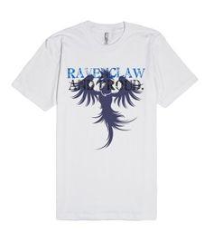 Proud Ravenclaw