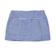 MOD.H502 ** Linen Skirt