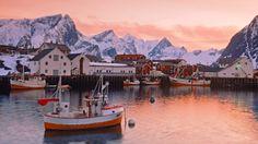 wonderful-fishing-village-norway-awesome-hd-desktop-new-wallpapers-in-high-resolution-free.jpg (1920×1080)