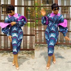 Special Occasion African Print Dresses 2019 : Check These Out.Special Occasion African Print Dresses 2019 : Check These Out Ankara Short Gown, Short African Dresses, Short Gowns, Latest African Fashion Dresses, African Print Dresses, Ankara Fashion, African Prints, African Blouses, Unique Ankara Styles