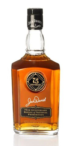 Jack Daniel's 75th Cigars And Whiskey, Scotch Whiskey, Bourbon Whiskey, Whiskey Bottle, Wine And Liquor, Wine And Beer, Jack Daniel's Tennessee Whiskey, Jack Daniels Bottle, Spirit Drink