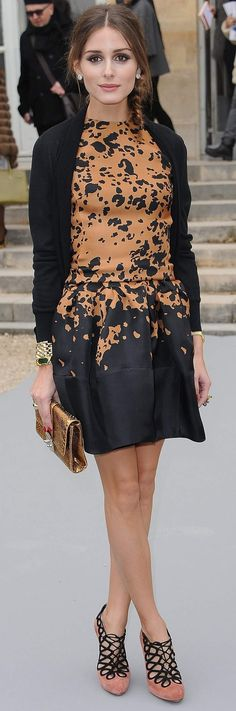 Dress – Christian Dior