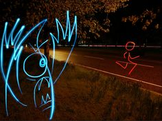 Draw with light with Lume: | 10 Awesome Apps That Make Creativity Easy