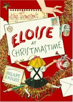 Eloise at Christmas Time