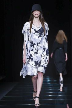 Anteprima Ready To Wear Spring Summer 2015 Milan