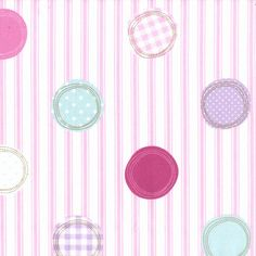 Top Seller: Patchwork Pink Printed Fabric from £11.90 http://www.ukcurtainsandinteriors.co.uk/acatalog/Patchwork-Pink-Printed-Fabric-13089.html