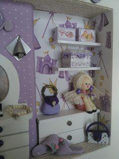 Princess By SuMer Miniaturas