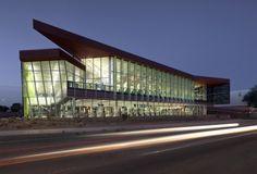 University of Arizona Student Recreation Center Expansion / Sasaki