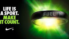 Best Digital Channel exp. at #SXSW = Nike #FuelBand. Great #gamification mixing physical and digital . #ChannelLift #in