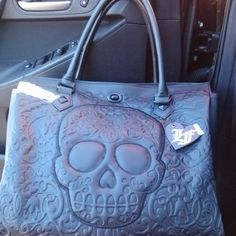 Bag<3 @Whitney Cunningham this is your kinda bag.