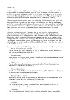 Diverse background cover letter