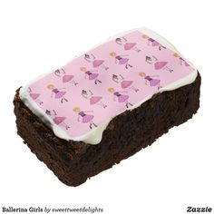 Throwing a party? Our brownies are sure to tempt your guests. Add some style to your special occasion with our tasty treats. Throw A Party, Ballerinas, Yummy Treats, Brownies, Special Occasion, Birthday Parties, Tasty, Party Ideas, Cake